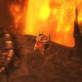 Arreat Crater Level 2
