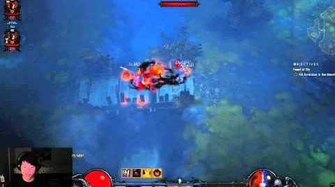 How to break Diablo 3 - Blackfeather Glitch