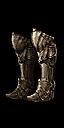 Rakkisgard Greaves (Crus)