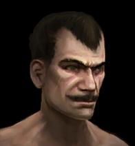 Male2 Portrait