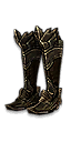Heavy Boots (Wiz)