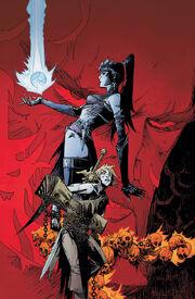 Diablo Sword of Justice 2