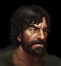 Male6 Portrait