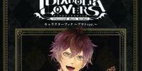 Diabolik Lovers Character Book Ayato Version