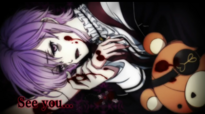 Diabolik Lovers Episode 6 End Card
