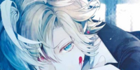 Diabolik Lovers MORE,BLOOD Vol.2 Kou Mukami