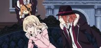Diabolik Lovers Episode 1 - Laito and Kanato Screenshot 3