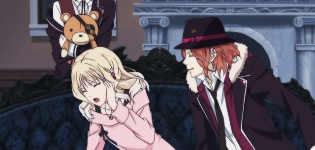 File:Diabolik Lovers Episode 1 - Laito and Kanato Screenshot 3.jpg