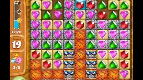 Diamond Digger Saga Level 243