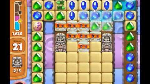 Diamond Digger Saga Level 293