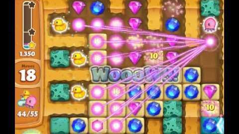 Diamond Digger Saga Level 117