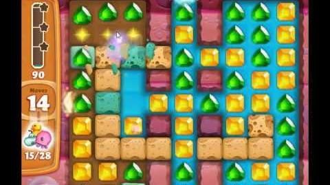 Diamond Digger Saga Level 574