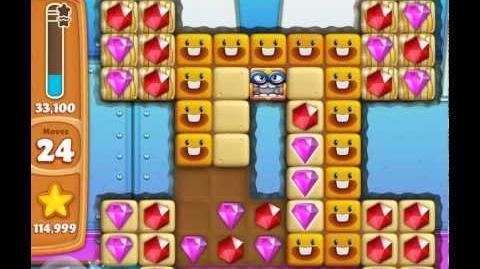 Diamond Digger Saga Level 471