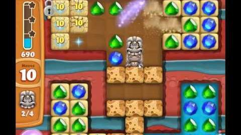 Diamond Digger Saga Level 608