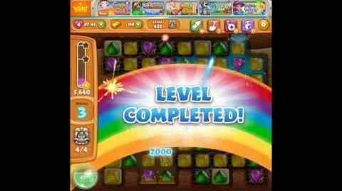 Diamond Digger Saga Level 452