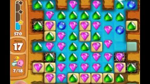 Diamond Digger Level 149