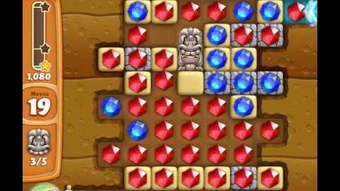 Diamond Digger Saga Level 214