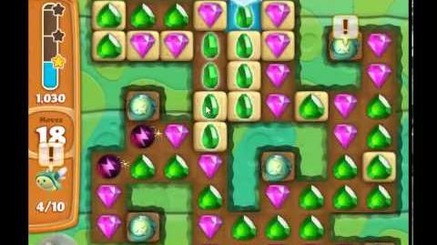 Diamond Digger Saga Level 315