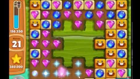 Diamond Digger Saga Level 618