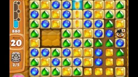 Diamond Digger Saga Level 244-0