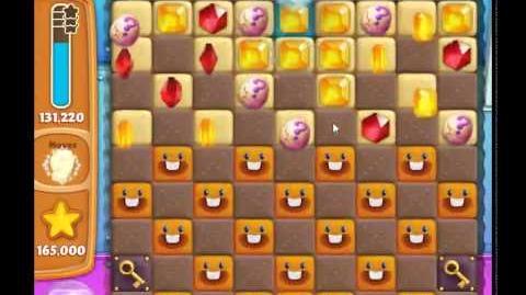 Diamond Digger Saga Level 487