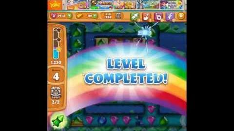 Diamond Digger Saga Level 534