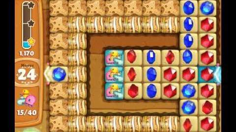 Diamond Digger Saga Level 199