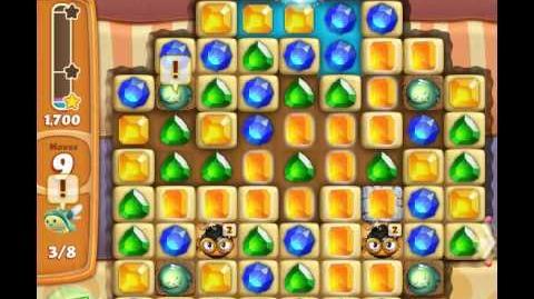 Diamond Digger Saga Level 251-2