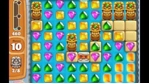 Diamond Digger Saga Level 156