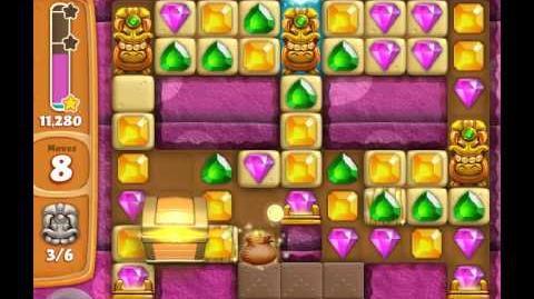 Diamond Digger Saga Level 189