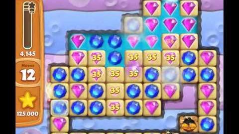 Diamond Digger Saga Level 302-0