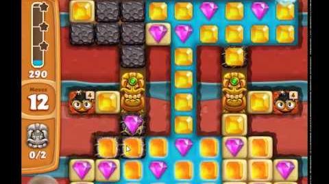Diamond Digger Saga Level 604