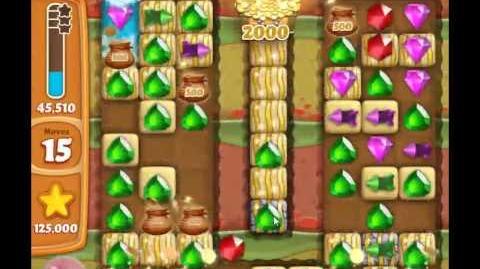 Diamond Digger Saga Level 685