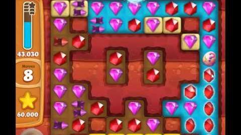 Diamond Digger Saga Level 274