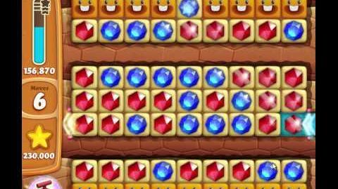 Level467(new version) Diamond Digger Saga
