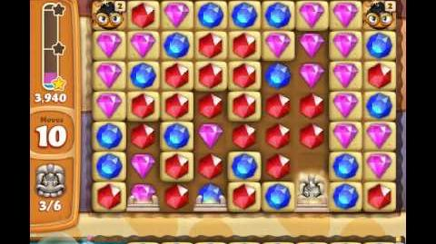 Diamond Digger Saga Level 255