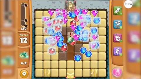 Diamond Digger Saga — How to Pass Level 27