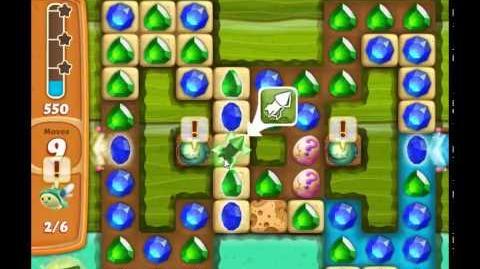 Diamond Digger Saga Level 626
