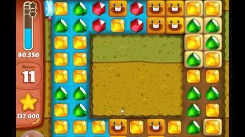 Diamond Digger Saga Level 633
