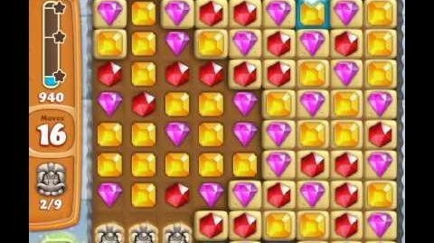 Diamond Digger Saga Level 164