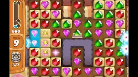 Diamond Digger Saga Level 259