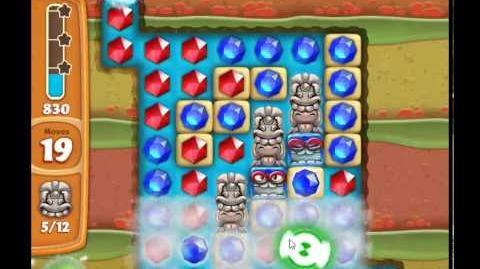 Diamond Digger Saga Level 683