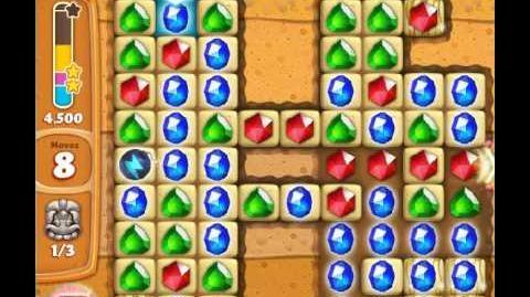 Diamond Digger Saga Level 90