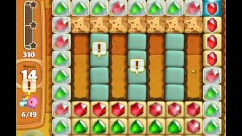 Diamond Digger Saga Level 139(second version)