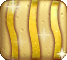 Gold-Striped Block