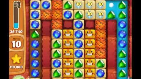 Diamond Digger Saga Level 277-0