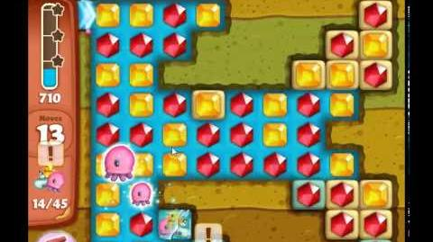 Diamond Digger Saga Level 643