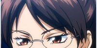Takashima Rei