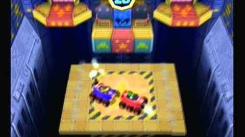 Mario Party 6 - Sumo of Doom-o