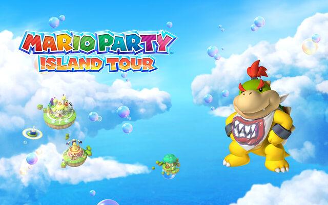 File:Mario Party Island Tour 1280x800 Bowser Jr..jpg